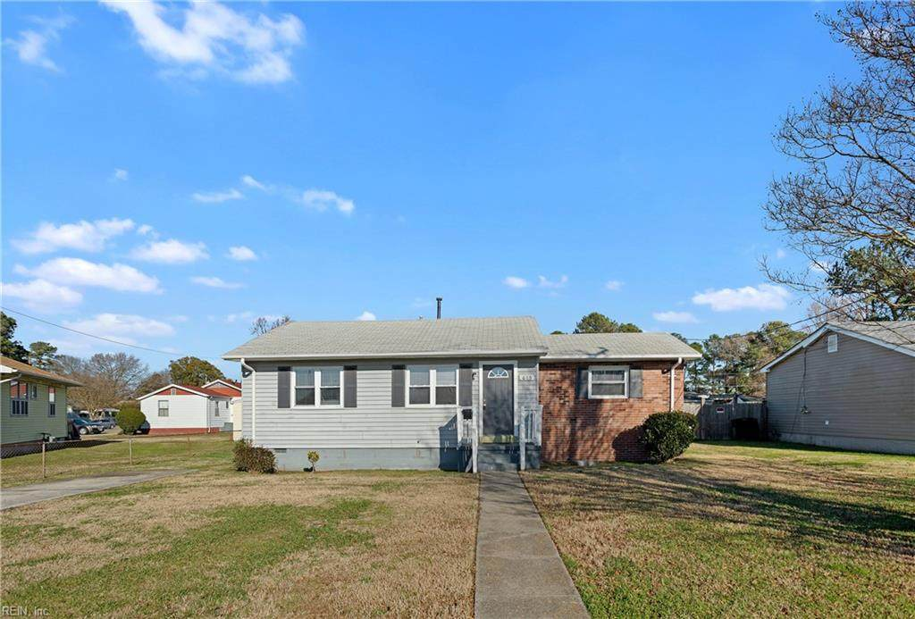615 Tazewell St - Photo 1