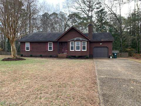107 Kay Ct, Isle of Wight County, VA 23314 (#10355224) :: Atkinson Realty