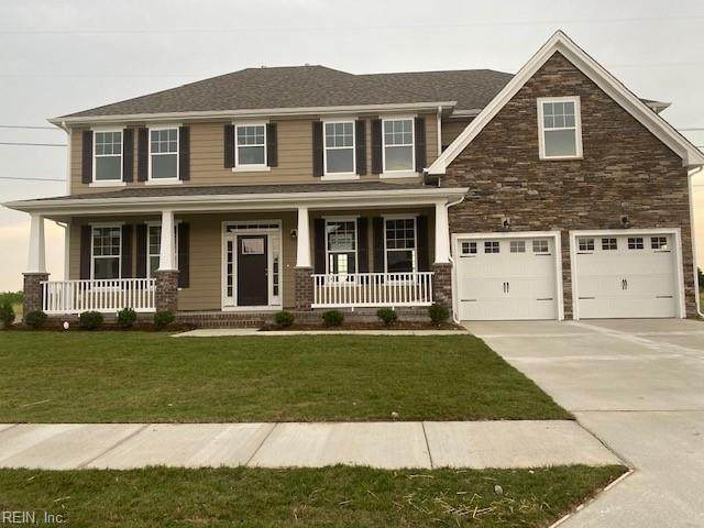 920 Baneberry St, Chesapeake, VA 23323 (MLS #10362025) :: AtCoastal Realty