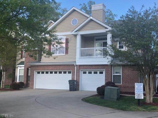 718 River Rock Way #110, Newport News, VA 23608 (#10372244) :: Team L'Hoste Real Estate