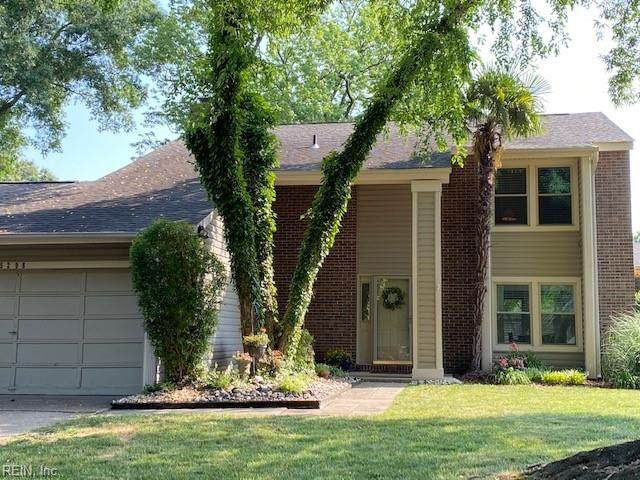 5208 Quarry Ln, Virginia Beach, VA 23464 (#10380814) :: Berkshire Hathaway HomeServices Towne Realty