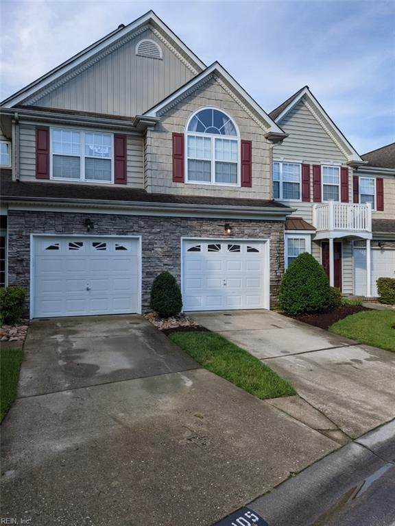 2106 Sawgrass Ln 1-2106, Portsmouth, VA 23703 (#10381267) :: Berkshire Hathaway HomeServices Towne Realty