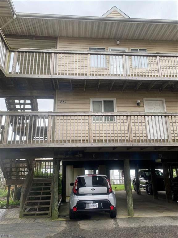 837 Little Bay Ave 3C, Norfolk, VA 23503 (#10383420) :: Rocket Real Estate
