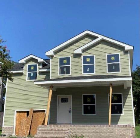 351 Carver Cir, Portsmouth, VA 23701 (#10389048) :: Berkshire Hathaway HomeServices Towne Realty