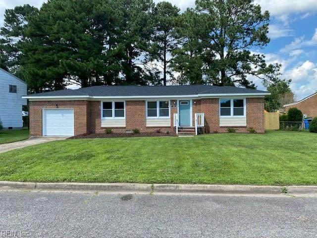 228 Dexter St, Chesapeake, VA 23324 (#10389069) :: Avalon Real Estate