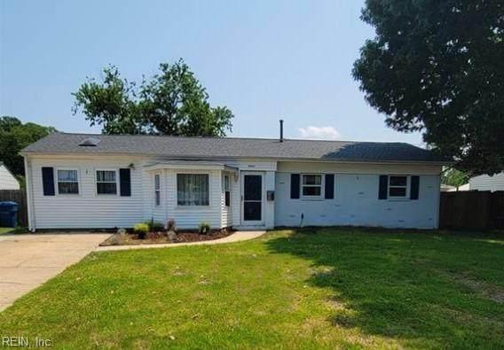 4945 Paine Ln, Virginia Beach, VA 23455 (#10391507) :: Avalon Real Estate
