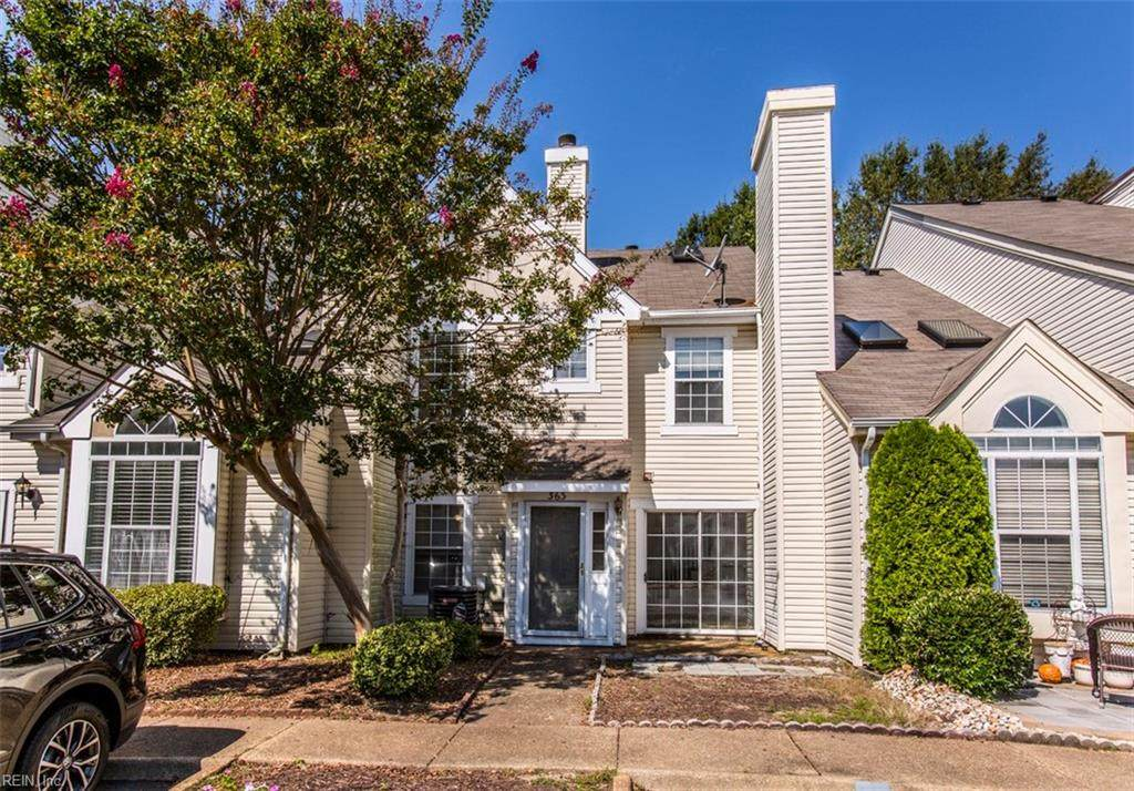 363 Lees Mill Dr - Photo 1