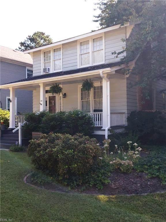 1411 Lafayette Blvd, Norfolk, VA 23509 (#10403376) :: Atkinson Realty