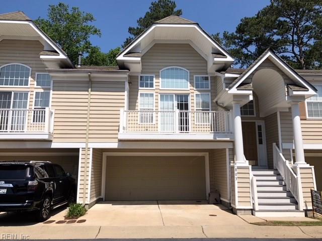 803 Mission Ave, Virginia Beach, VA 23462 (#10169072) :: Atkinson Realty