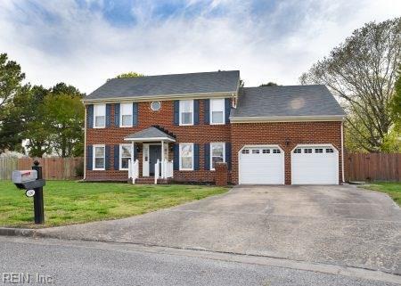 1100 Norcova Ct, Chesapeake, VA 23320 (#10183987) :: Abbitt Realty Co.