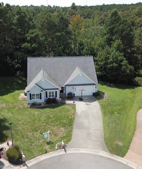 8420 Attleborough Way, James City County, VA 23188 (#10203507) :: Abbitt Realty Co.