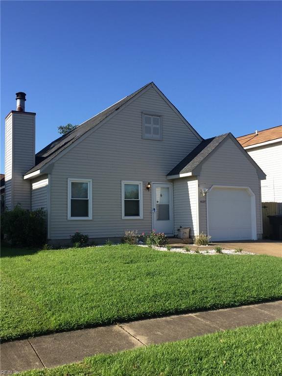 4125 O'hare Dr, Virginia Beach, VA 23453 (#10213757) :: Berkshire Hathaway HomeServices Towne Realty