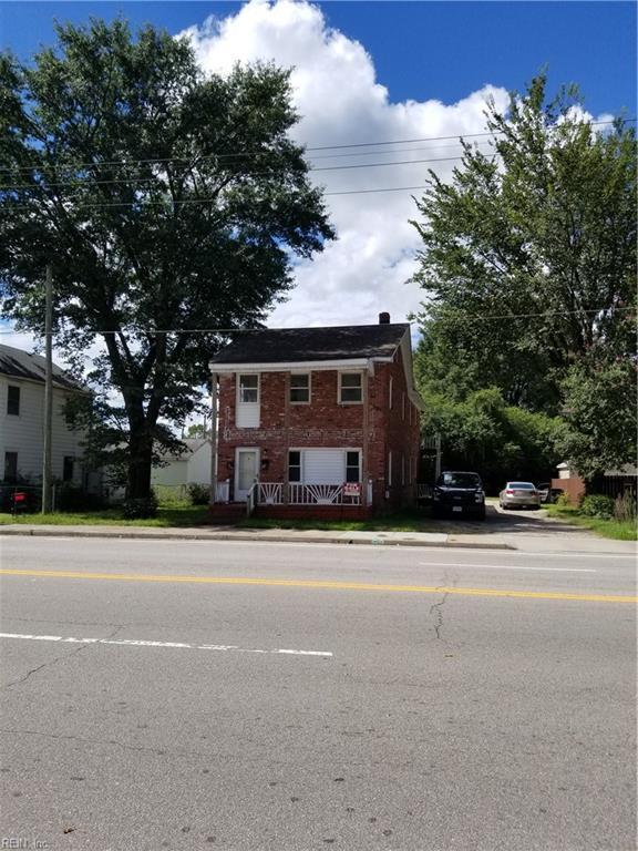 3112 Elm Ave, Portsmouth, VA 23704 (#10217618) :: The Kris Weaver Real Estate Team