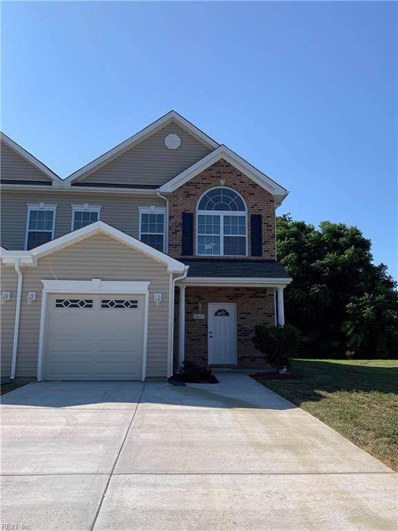 7617 Villa Ct, Gloucester County, VA 23062 (#10222394) :: Abbitt Realty Co.
