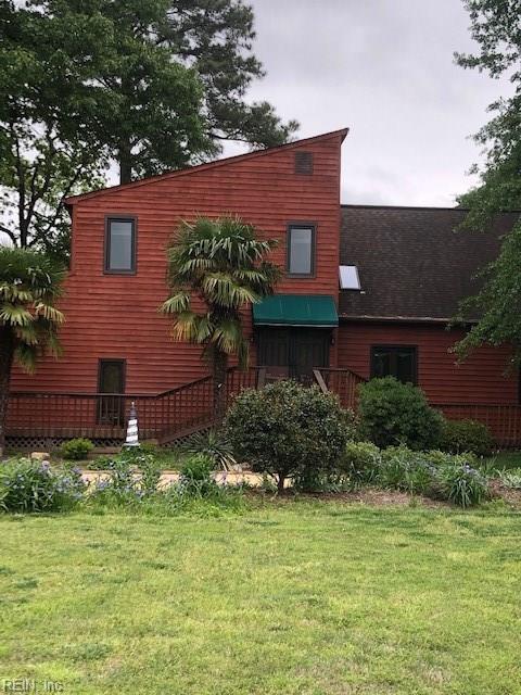 29 Kings Point Dr, Hampton, VA 23669 (#10260620) :: Abbitt Realty Co.