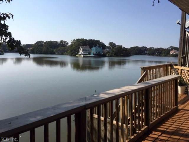 207 Lake Dr, Virginia Beach, VA 23451 (#10281072) :: RE/MAX Central Realty