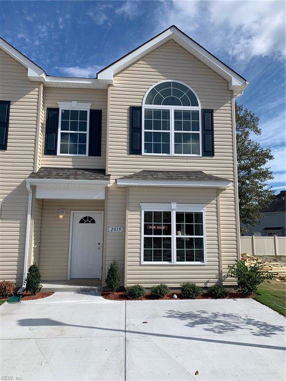 2815 Estella Way, Chesapeake, VA 23325 (#10281813) :: Upscale Avenues Realty Group