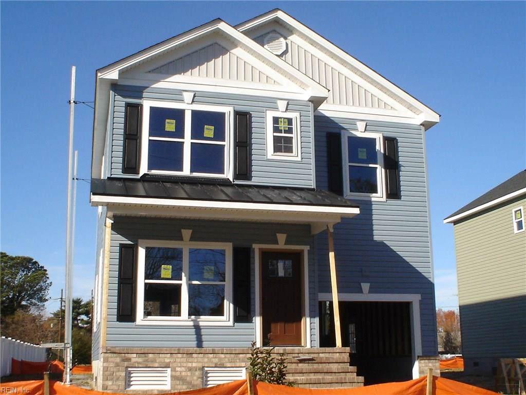 1314 Camden Ave - Photo 1