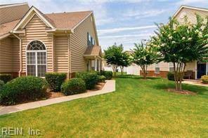 909 Hunley Dr, Virginia Beach, VA 23462 (#10284150) :: Berkshire Hathaway HomeServices Towne Realty