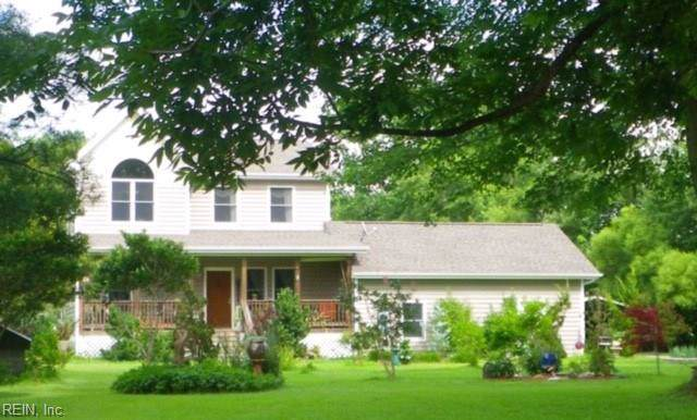 15285 Gayle Way, Isle of Wight County, VA 23314 (MLS #10284735) :: Chantel Ray Real Estate
