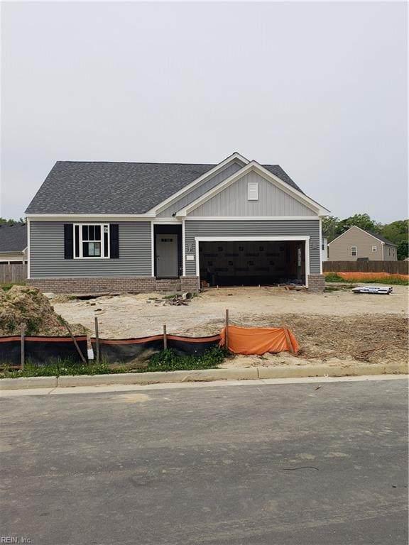11428 Lena Rose St, Isle of Wight County, VA 23487 (#10347901) :: Team L'Hoste Real Estate