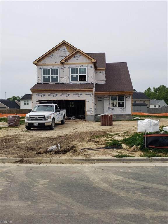 11414 Lena Rose St, Isle of Wight County, VA 23487 (#10355889) :: Team L'Hoste Real Estate