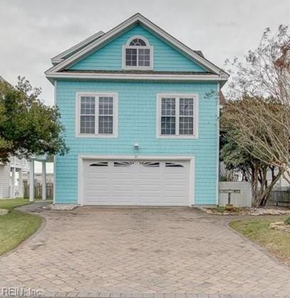 21 Channel Ln, Hampton, VA 23664 (#10230729) :: Momentum Real Estate