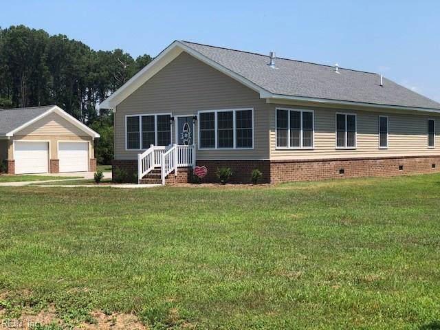 768 Norwood Church Rd, Lancaster County, VA 22503 (#10233714) :: Abbitt Realty Co.