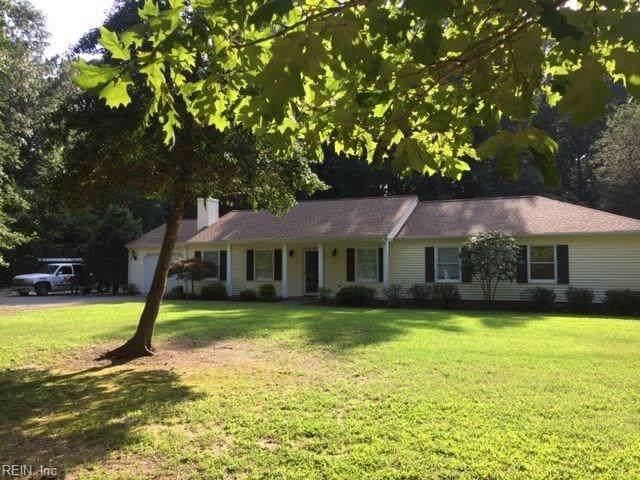 4273 Bufflehead Dr, Gloucester County, VA 23061 (#10251556) :: Abbitt Realty Co.