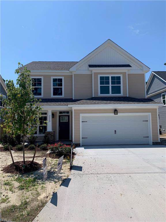 2413 Sherborne Way, Virginia Beach, VA 23454 (#10268357) :: The Kris Weaver Real Estate Team