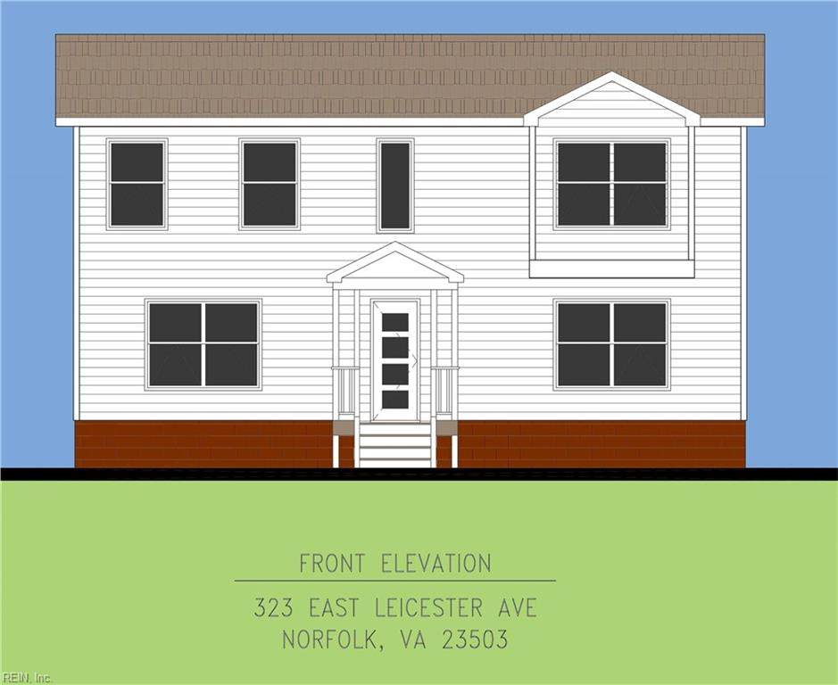 323 Leicester Ave - Photo 1