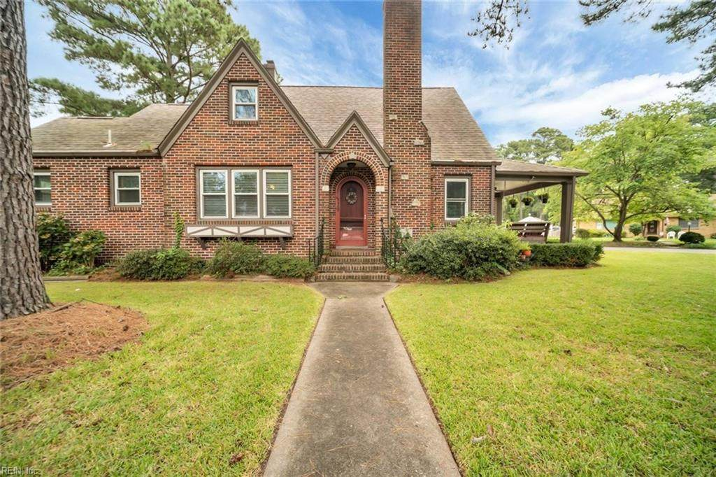 4408 Winchester Dr - Photo 1