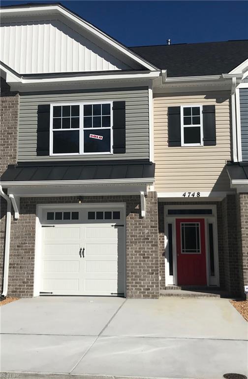 4748 Kilby Dr #8, Virginia Beach, VA 23456 (#10215996) :: Austin James Real Estate