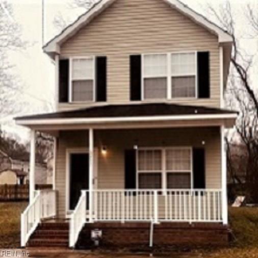6217 Freeman Ave, Suffolk, VA 23435 (MLS #10241629) :: Chantel Ray Real Estate