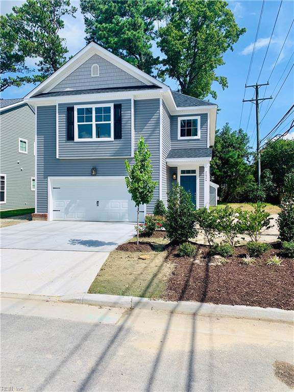 2424 Sherborne Way, Virginia Beach, VA 23454 (#10257619) :: Berkshire Hathaway HomeServices Towne Realty