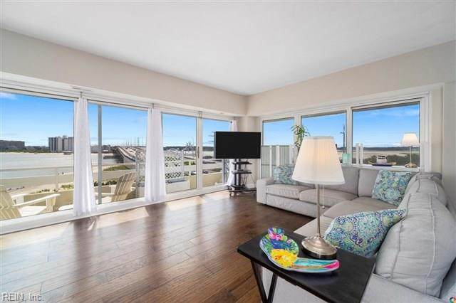 3556 Shore Dr #504, Virginia Beach, VA 23455 (#10325485) :: Berkshire Hathaway HomeServices Towne Realty