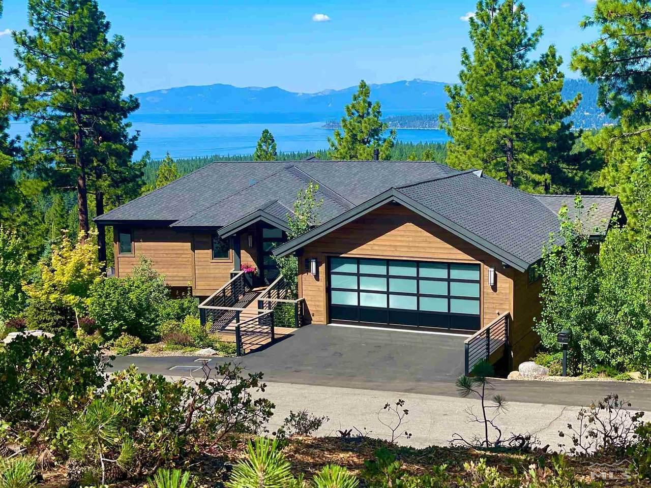 551 Alpine View Drive - Photo 1