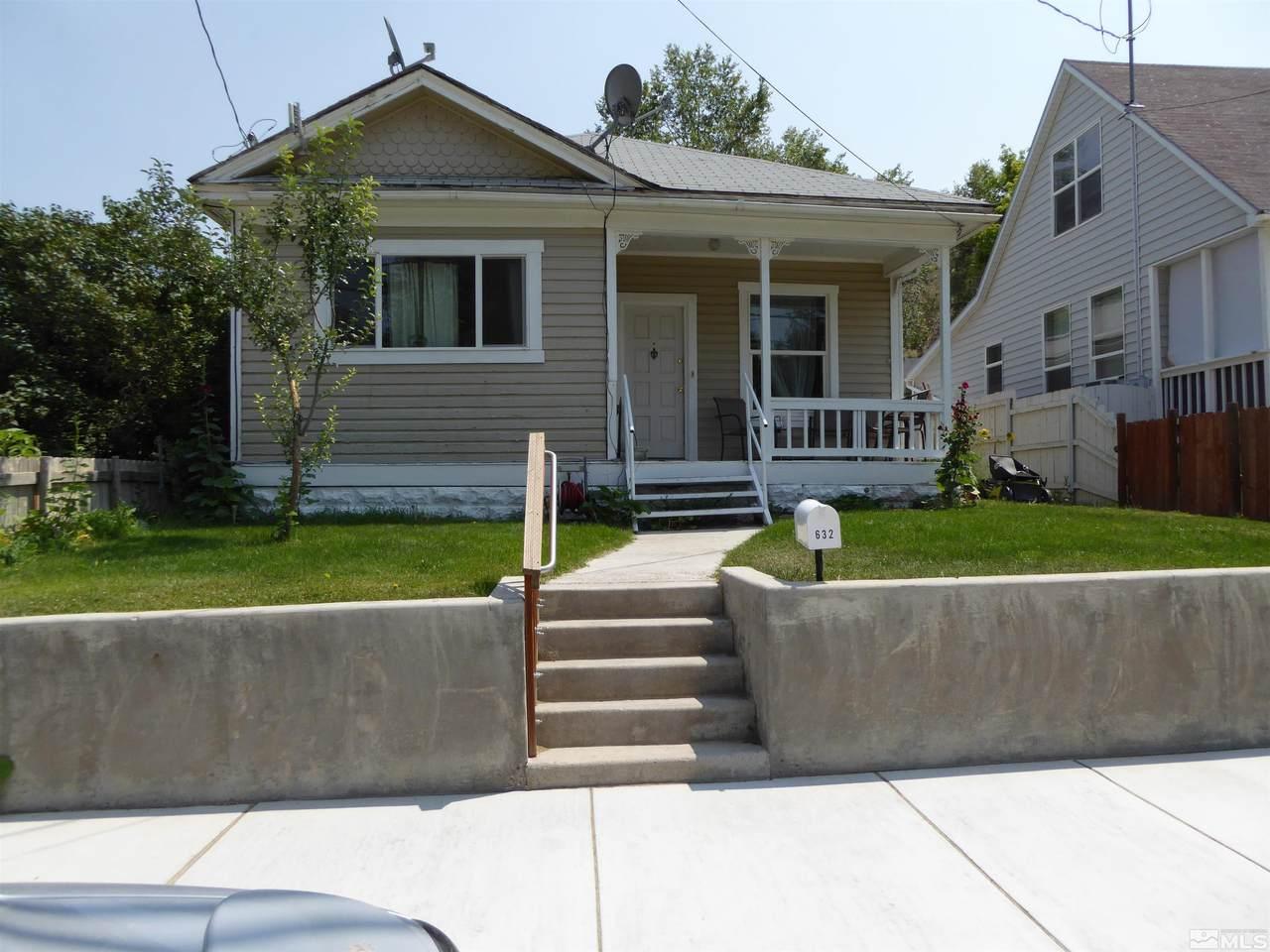 632 Murry Street - Photo 1