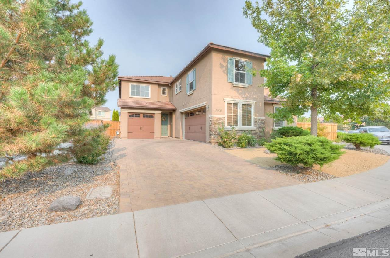 2150 Peaceful Valley - Photo 1