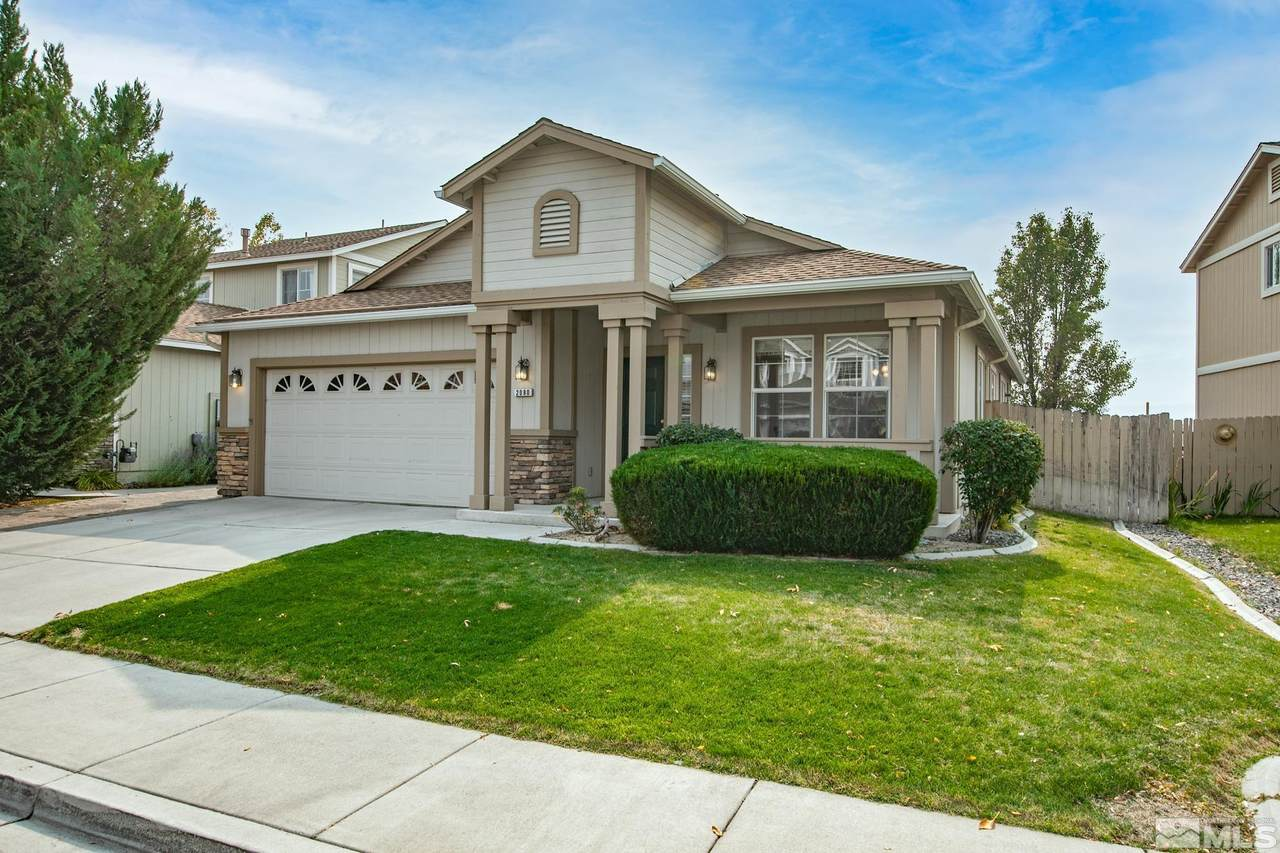 2080 Brittany Meadows - Photo 1