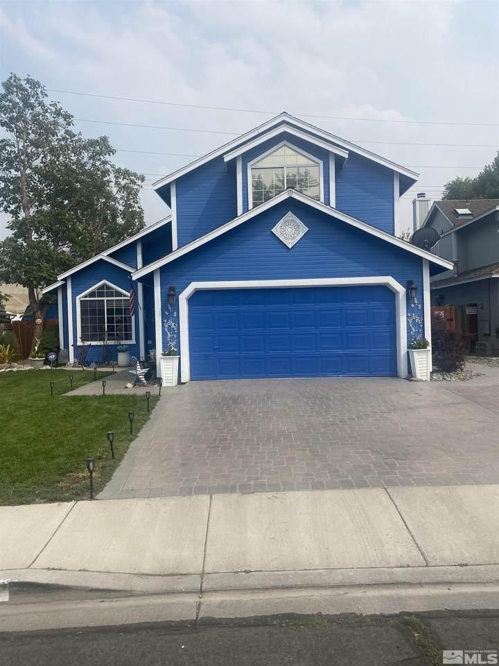2445 Blue Haven Lane - Photo 1