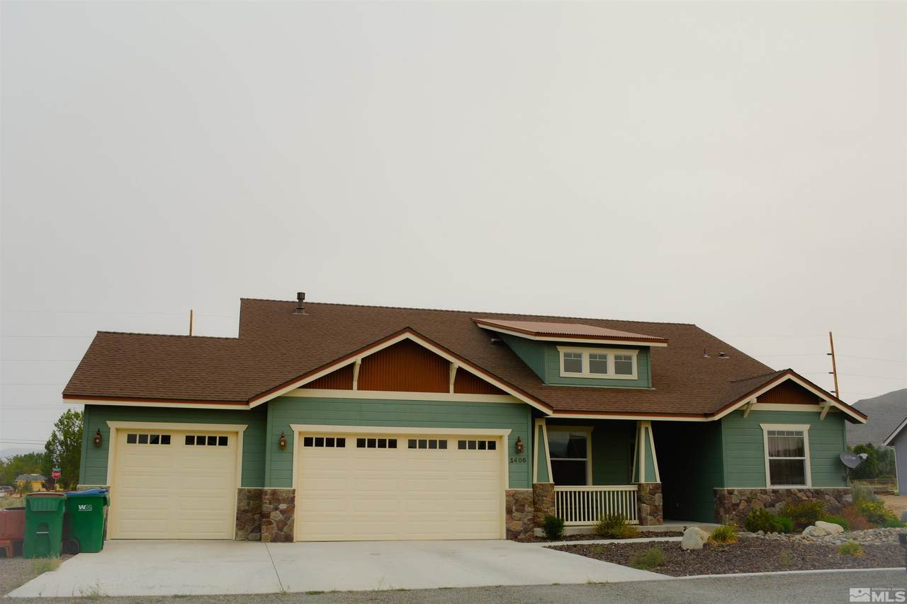 1406 Canyon Vista Court - Photo 1