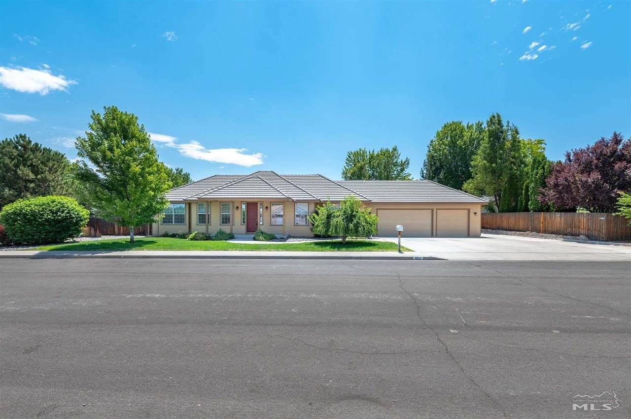 824 Huffaker Estates Circle - Photo 1
