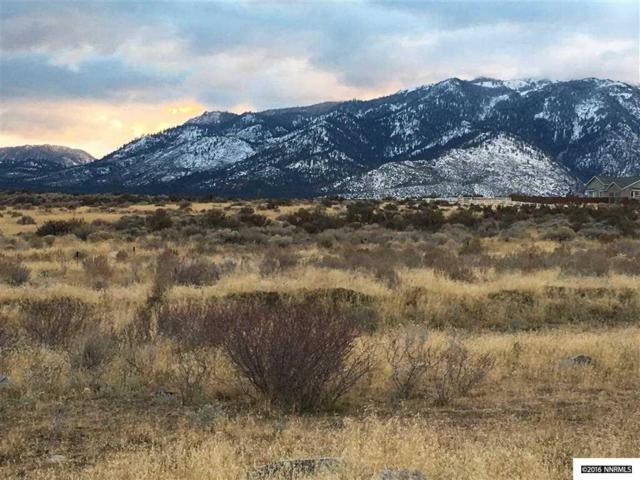 Lot 27 Goldrush Trail, Woodfords, Ca, CA 96120 (MLS #160017293) :: Harcourts NV1
