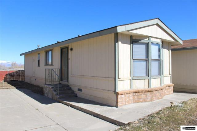108952 Us Hwy 395 #2, Coleville, Ca, CA 96107 (MLS #170002224) :: Marshall Realty