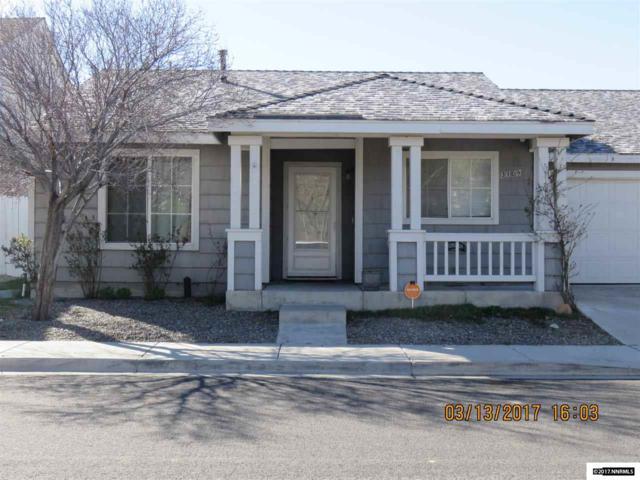 3109 Winter Rose Circle, Reno, NV 89502 (MLS #170002833) :: Joseph Wieczorek | Dickson Realty