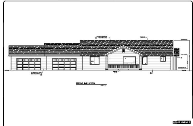 1076 Canal Dr, Gardnerville, NV 89410 (MLS #170004332) :: The Matt Carter Group | RE/MAX Realty Affiliates
