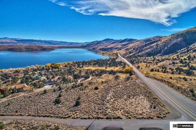 000 Hwy 395, Gardnerville, NV 89410 (MLS #170005996) :: NVGemme Real Estate