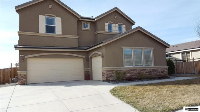 7079 Draco, Sparks, NV 89436 (MLS #170006093) :: Marshall Realty