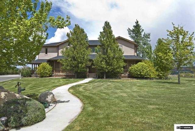 420 River Ranch, Woodfords, Ca, CA 96120 (MLS #170006957) :: Marshall Realty